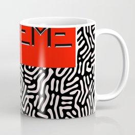 supreme design Coffee Mug