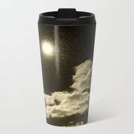 Signs in the Sky Collection - I Travel Mug