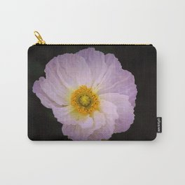 Poppy by Reay of Light photography Carry-All Pouch