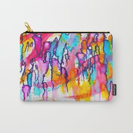 Sunset Spectrum Carry-All Pouch
