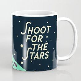Shoot for the Stars Coffee Mug