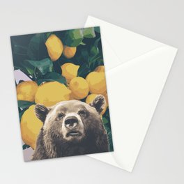 Wish it was Honey Stationery Cards