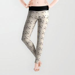le chic for 25 cents Leggings