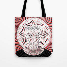 Lord of Ishtar Tote Bag