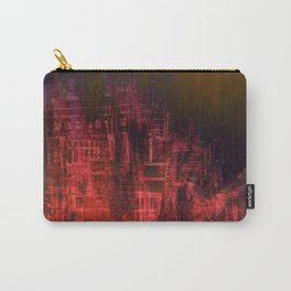 Fantastic Planet / Urban Fantasy Carry-All Pouch