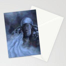 Edelstahl Stationery Cards
