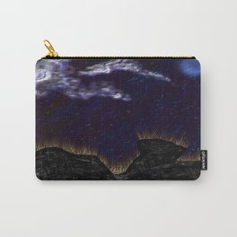 The Dance Through Dreams Carry-All Pouch
