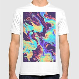STUCK ON THE PUZZLE T-shirt