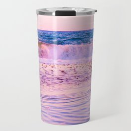 Big Blue Sea Travel Mug