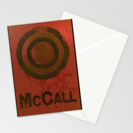 Teen Wolf - True Alpha Stationery Cards