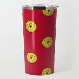 Durian Travel Mug