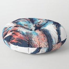 Satisfaction Floor Pillow