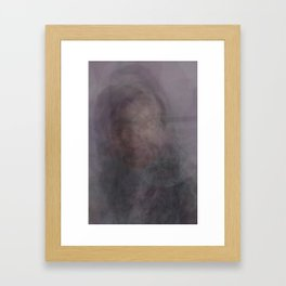 2011 amalgamated Framed Art Print