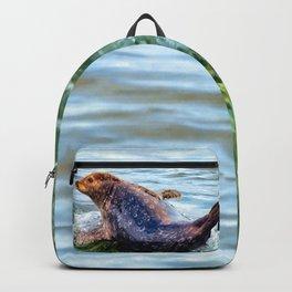 Bathing Beauty Backpack