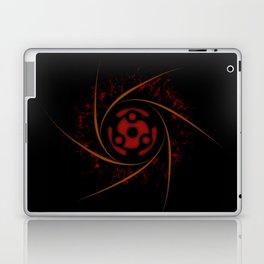 SHARINGAN TELEPORT Laptop & iPad Skin