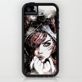 A Tribute to XAYAH iPhone Case