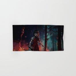 Annie Concept League of Legends Hand & Bath Towel