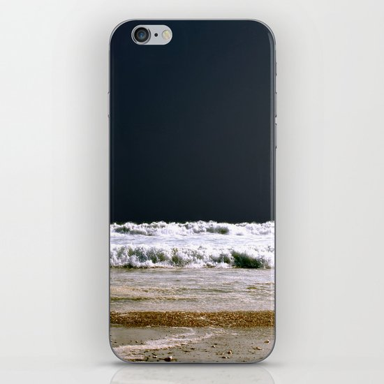 night dip iPhone & iPod Skin