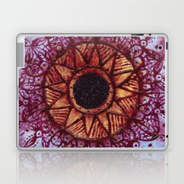 I See The Sun In Your Eyes Laptop & iPad Skin