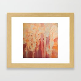 Fruition Framed Art Print