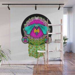 love  me give me a home Wall Mural