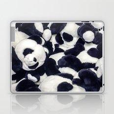 Panda Bears Laptop & iPad Skin