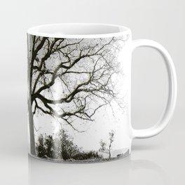 L'arbre de Gourdon Coffee Mug
