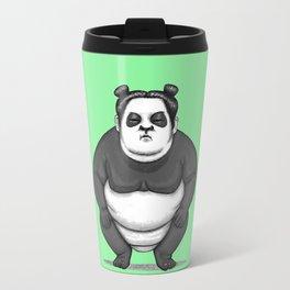 Sumo Costume Party Travel Mug