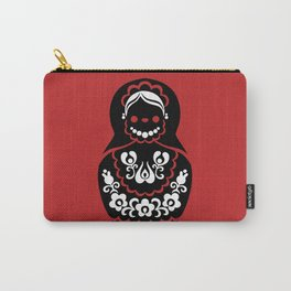 Matryoshka - Ethnic Carry-All Pouch