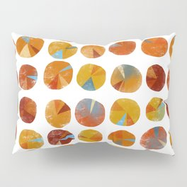 Pies Are Squared Pillow Sham
