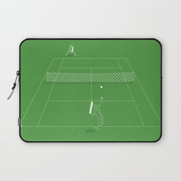 Game Point Laptop Sleeve