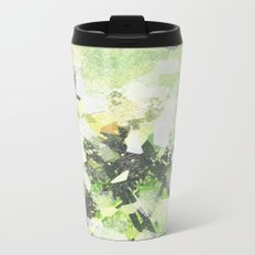 breaking out Metal Travel Mug