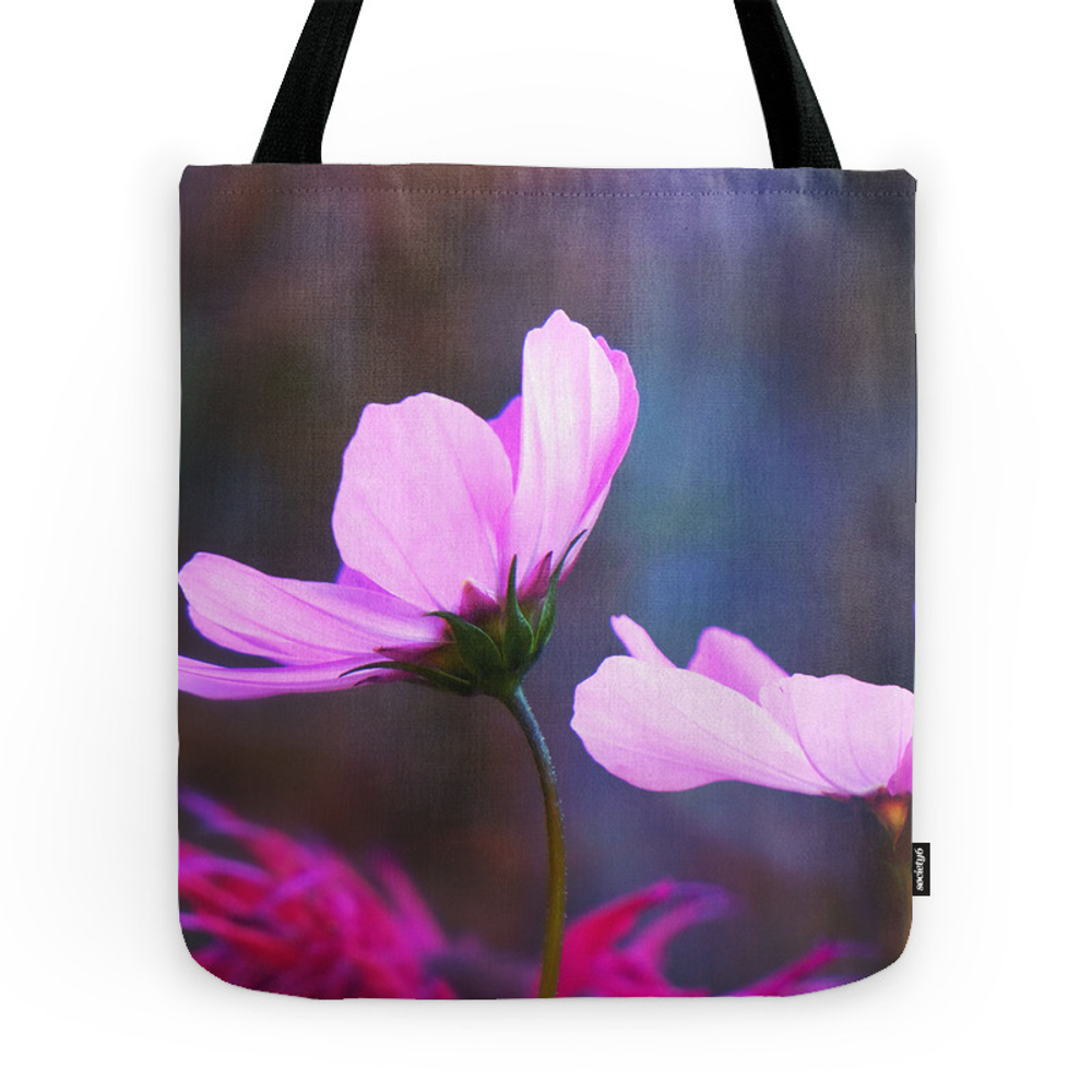 You Appear in My Dreams Tote Purse by robindickinson (TBG7525412) photo