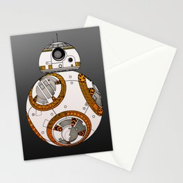 The Wingman Stationery Cards