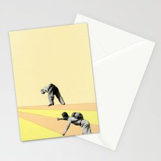 Mountaineers Stationery Cards