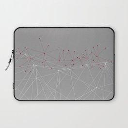 LIGHT LINES ENSEMBLE X-A Laptop Sleeve