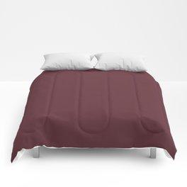 Chocolate Truffle Comforters