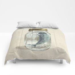 Extinction Comforters
