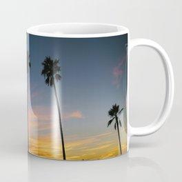 Encinitas Coffee Mug