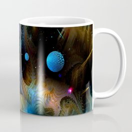 Cosmic 32 Coffee Mug
