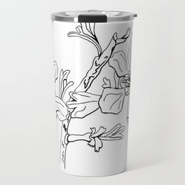 Antelope Bitterbrush Travel Mug