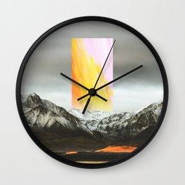 D/26 Wall Clock