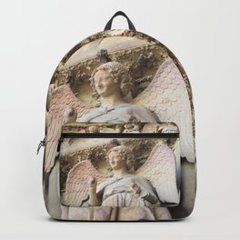Smile of Reims Backpack
