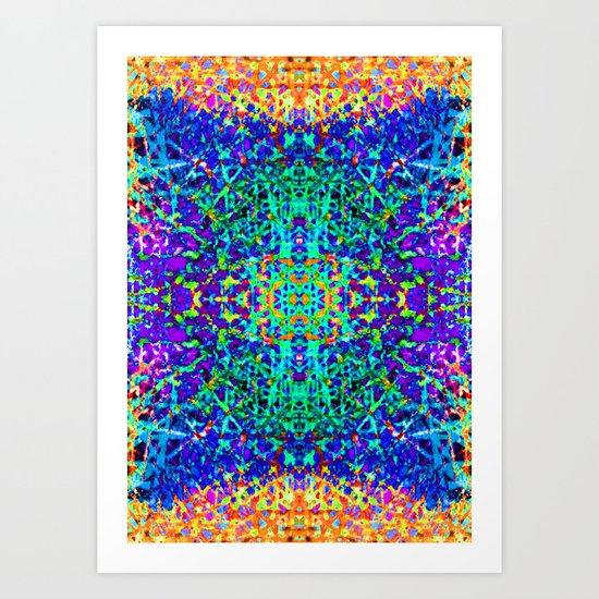 Dreamlike Art Print
