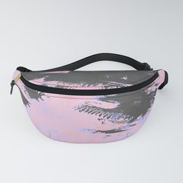 Forgetfulness Fanny Pack