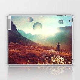 Martian. Laptop & iPad Skin