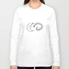 moom and snuh Long Sleeve T-shirt