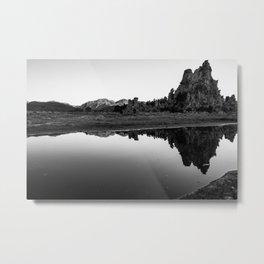Mono Lake 7 Metal Print