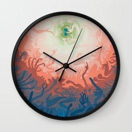 One Dollar Wall Clock