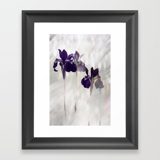 Diaphanous 2 Framed Art Print